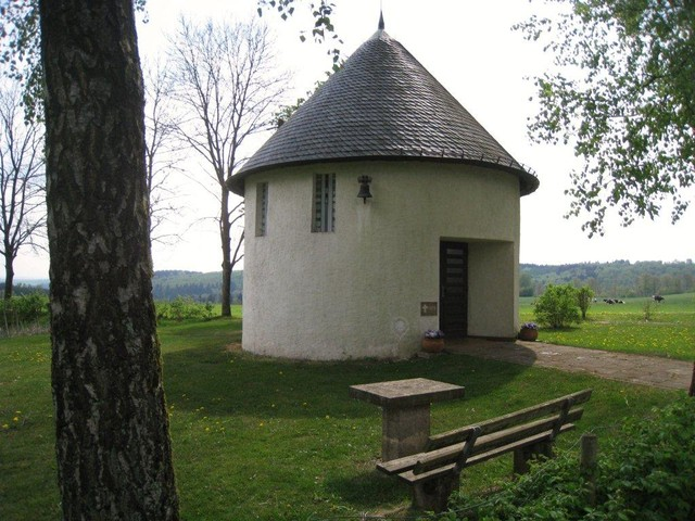 Kapelle in Bruderholz