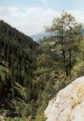 Aussicht vom Umbrailpass.Bernd Roesich