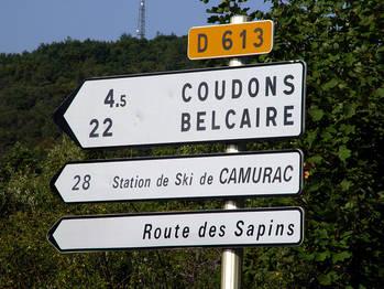 Auf zum Col du Chioula.