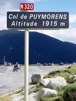 Am __(Col de Puymorens)