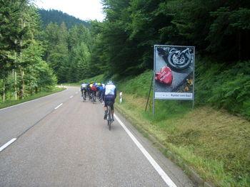 Quäldich-Deutschland-Rundfahrt 2009 10.07.2009 - Etappe 7