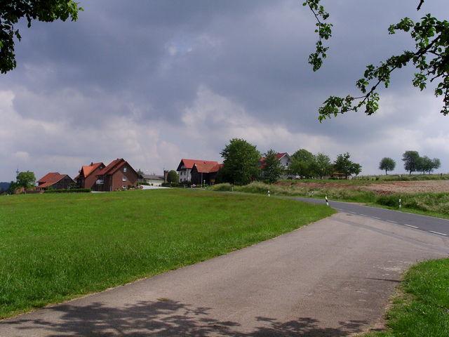 Endpunkt Neudorf