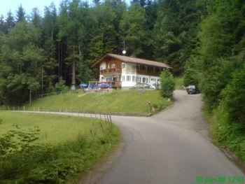 Giebelhaus 1065 M