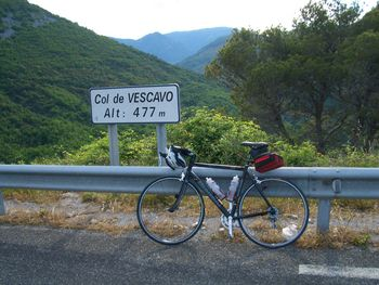 Passhöhe Vescavo