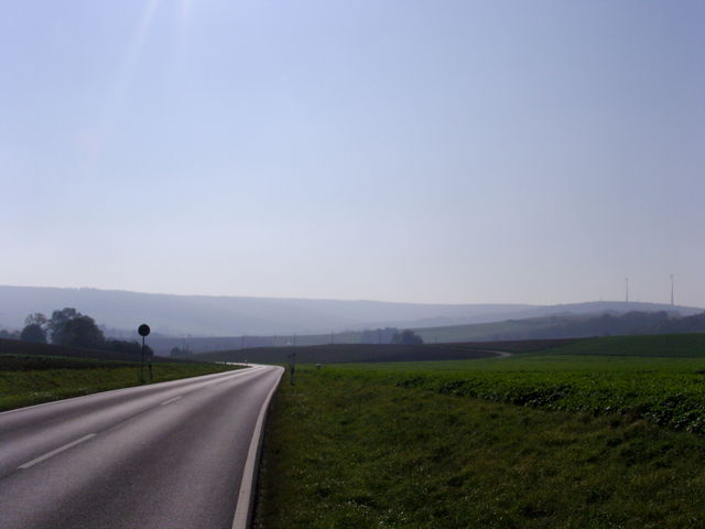 Binselberg rückt ins Blickfeld.