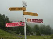 Alpage de Mandelon (2066 m)