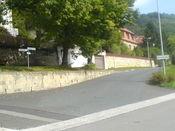 Hier nach rechts zum K�ppele (Schmachtenberg-Variante)