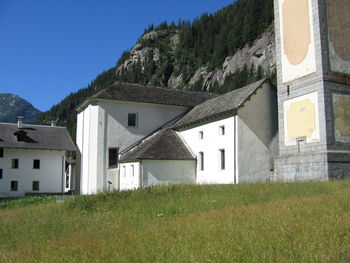 Tolle Kirche