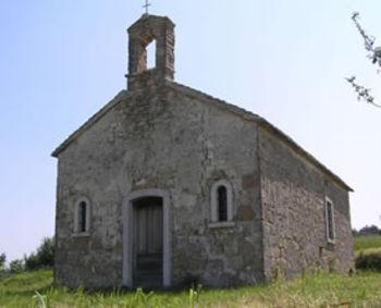 Crkva Sv. Jelene.
