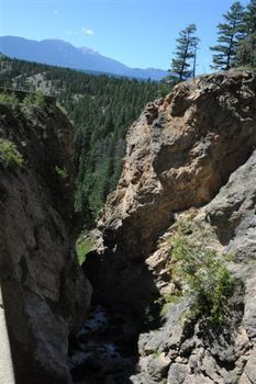 Sinclair Canyon