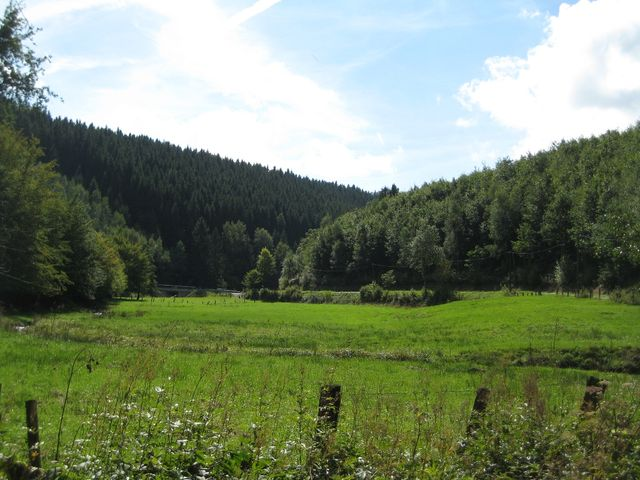 Ilsetal im September 2010