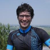 Der quaeldich-Chef motiviert seine Sch�fchen mit seiner unvergleichlichen Art zu gro�en Taten im Rennradsattel. Von Zeit zu Zeit auch im Abendprogramm ganz stark!