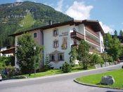 Hotel Theodul in Lech am Arlberg