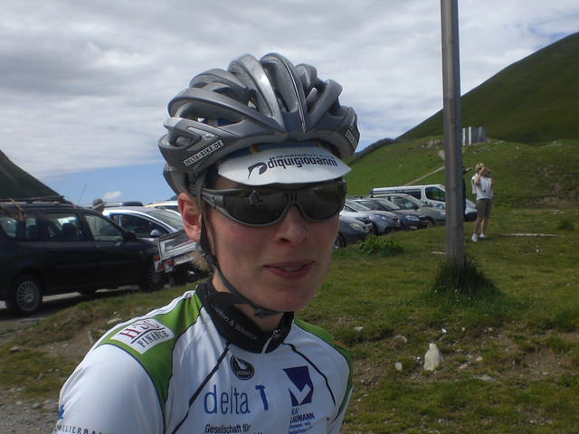 quäldich-Guide Julia Wiedemann