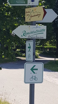 Renchtalhuette.