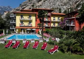 Aktivhotel Santalucia Gardasee