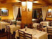 Restaurant (c) Hotel Panoramique
