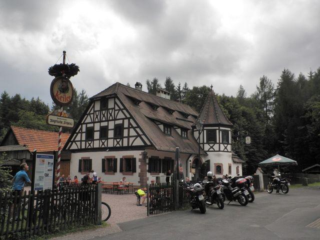 Wirtshaus Bay.Schanz