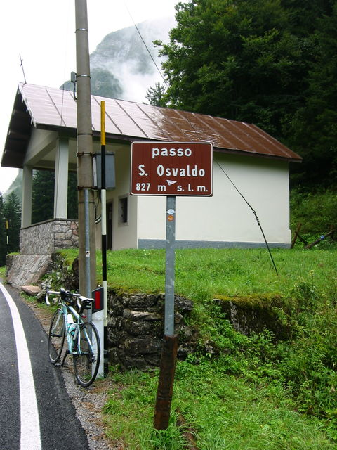 Passo San Osvaldo