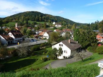 Tegernau