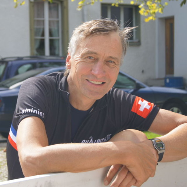 quäldich-Guide Klausen Peter