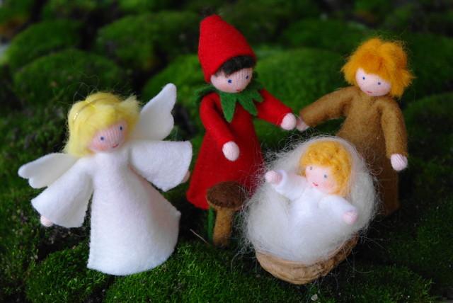 Das quäldich-Team wünscht frohe Weihnachten