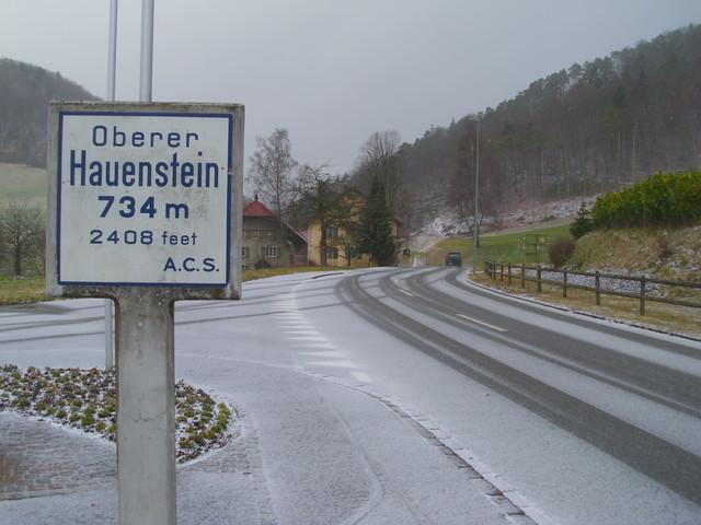 Oberer Hauenstein