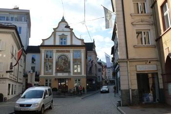 Bregenz Altstadt