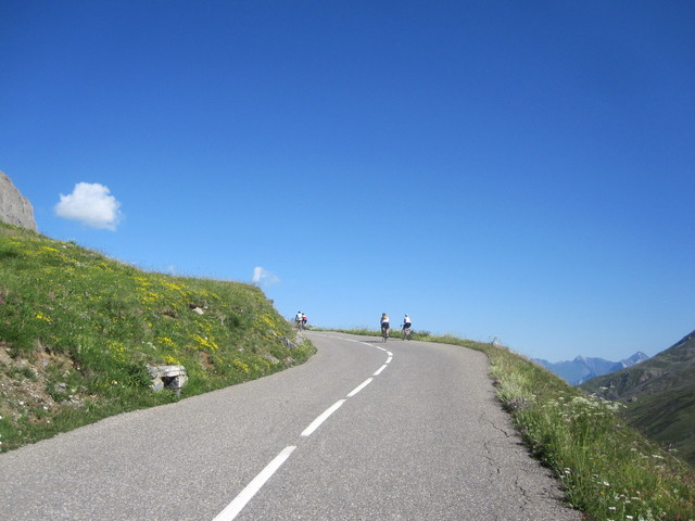 Tour du Dauphiné - from 22nd to 29th July 2017