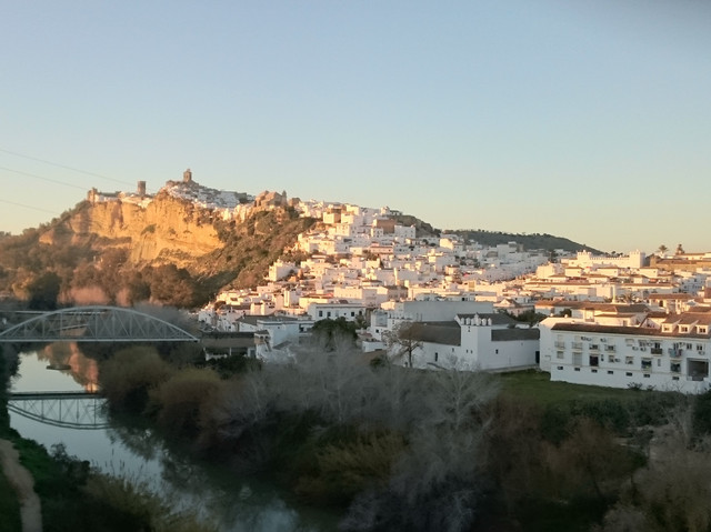 Andalusia: Around Ronda and Gibraltar - from 14th to 21st April 2018