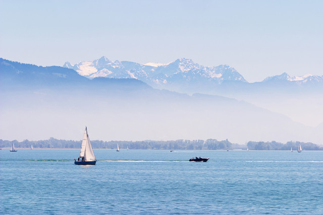 Season Finale Lake Constance - from  29th September to 2nd October 2018