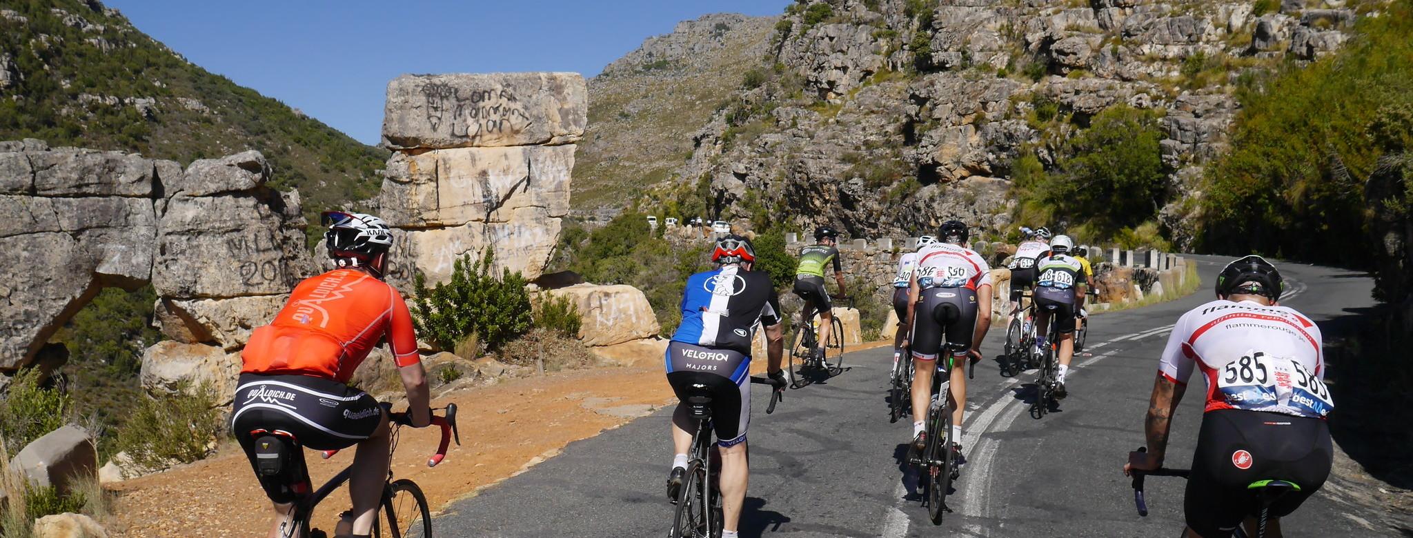 Rückblick auf die erste Südafrika-Reise mit quaeldich.de