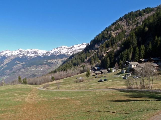 Cò (1367m), 9.4.2011.