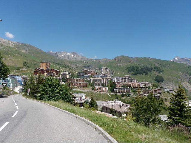 Hotelbunkerfestival in Merlette