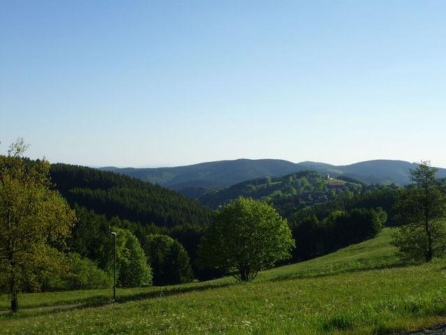 7-Oderberg-Blick auf den Glockenberg von St.Andreasberg.
