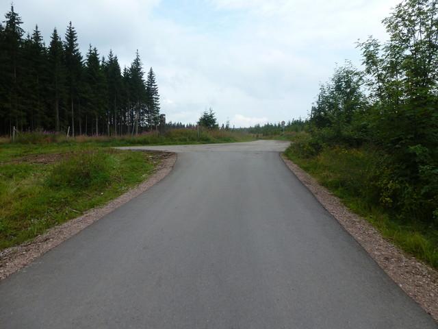 Passhöhe Schlegelberg