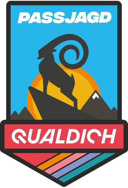 quäldich-Passjagd-Logo