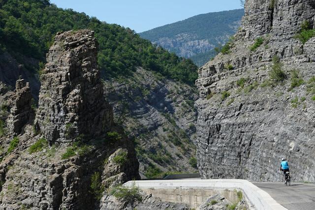 Gorges Blanche (D900C).