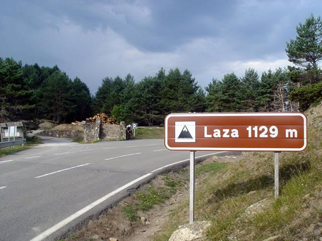 Alto Laza