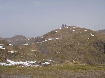 Blick vom Goletto delle Crocette zum Dosso dei Galli.