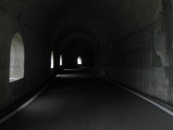 Tunnel ohne Ende