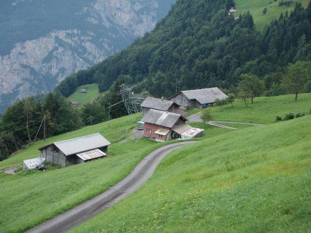 Schwandenberg