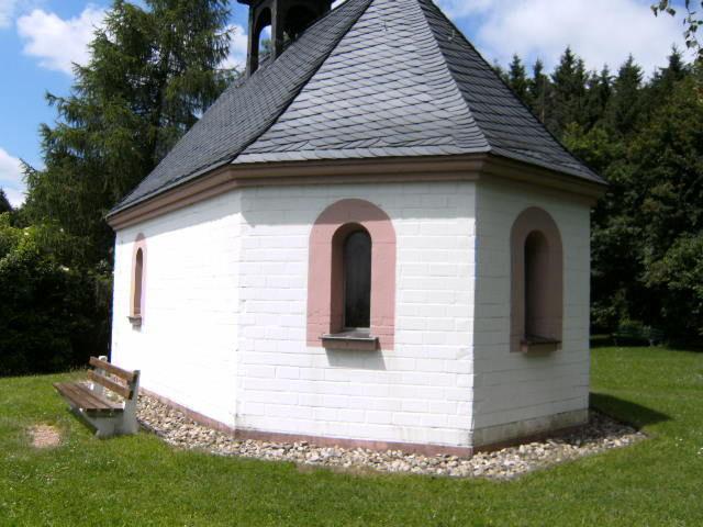 Peterbergkapelle.