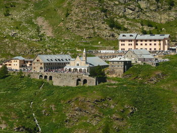 Santuario Sta Anna