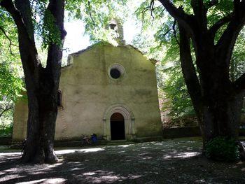 Wallfahrtskirche N.D. de Lure