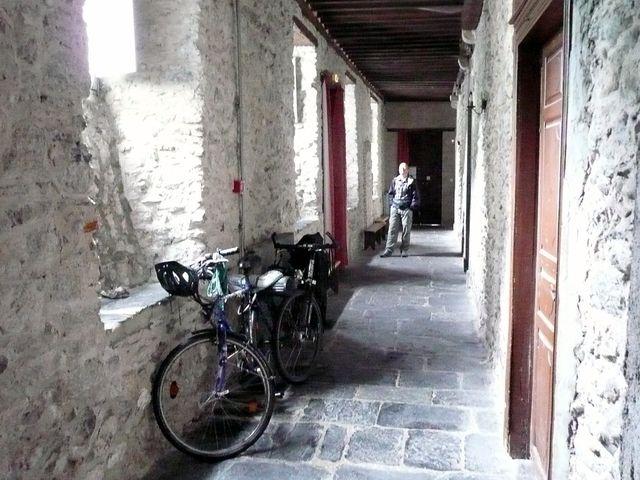 Kloster Sarrance
