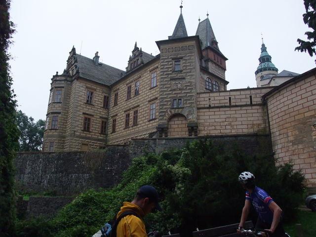 Burg von Frýdlant