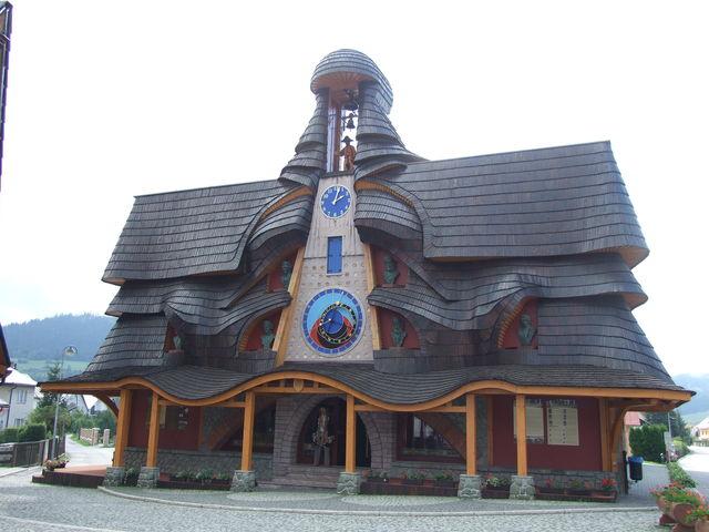 Stara Bystrica