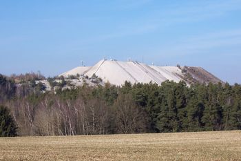 Monte Kaolino
