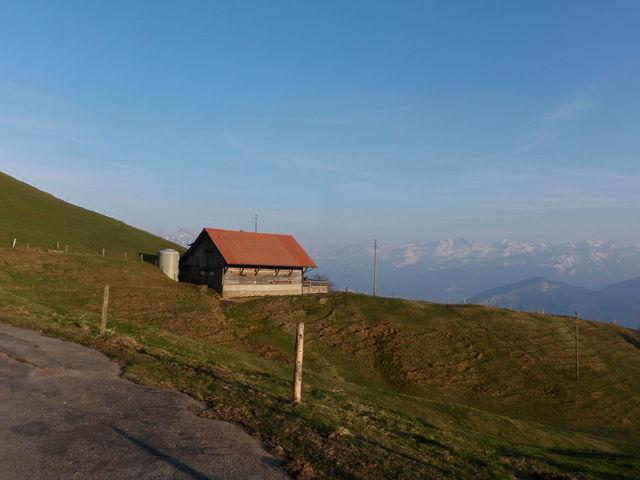 Die Alp Nolberg